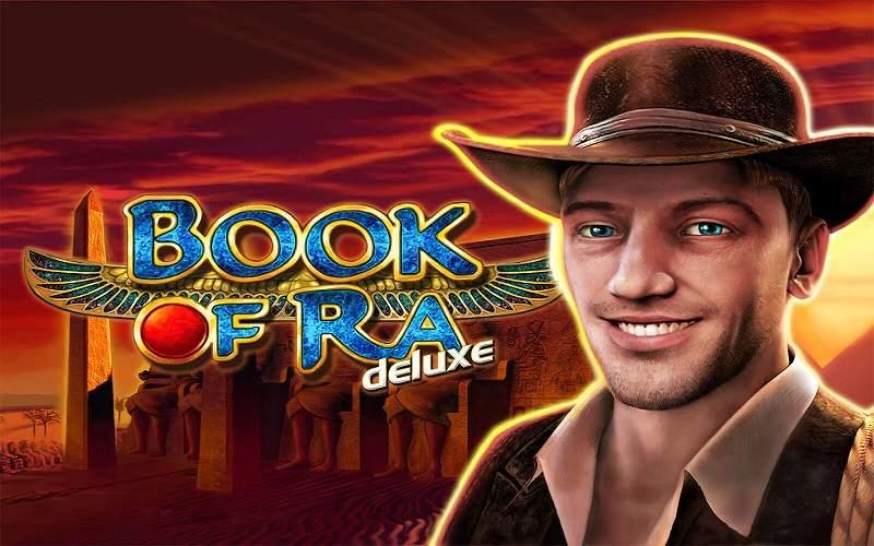 Book Of Ra Deluxe Joaca