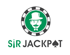 Sir JAckpot casino icon transparant