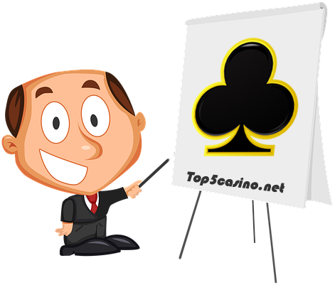 Top 5 blackjack sites