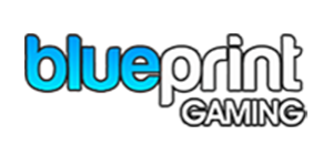 Blueprint Gaming logo transparant