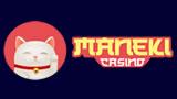 Maneki online casino icon