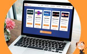 lijst met nederlandse online caisno sites