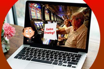 online casino ervaring