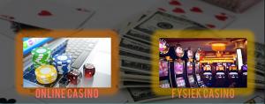 Top 10 online casino voordelen