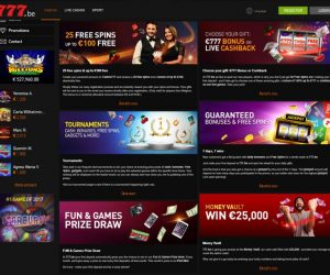 Casino777-bonus-pagina-screenshot